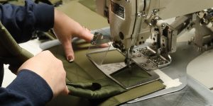 Fieldtex Thrives on American Custom Sewing